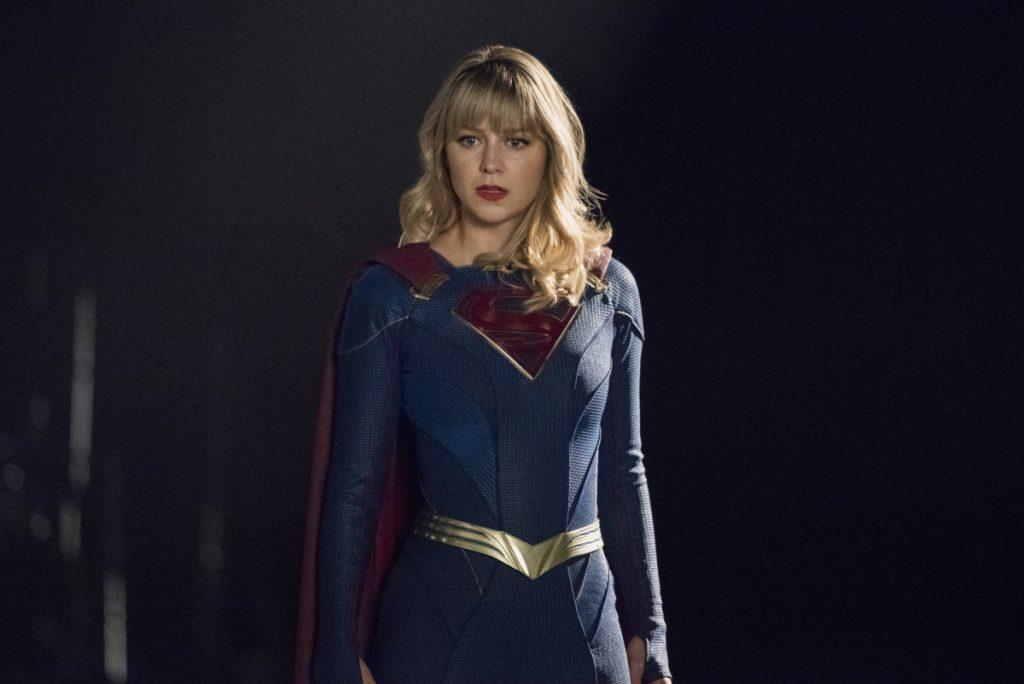 Supergirl | Winn retorna nas Promos do episódio S05E11 Back From The Future – Part One