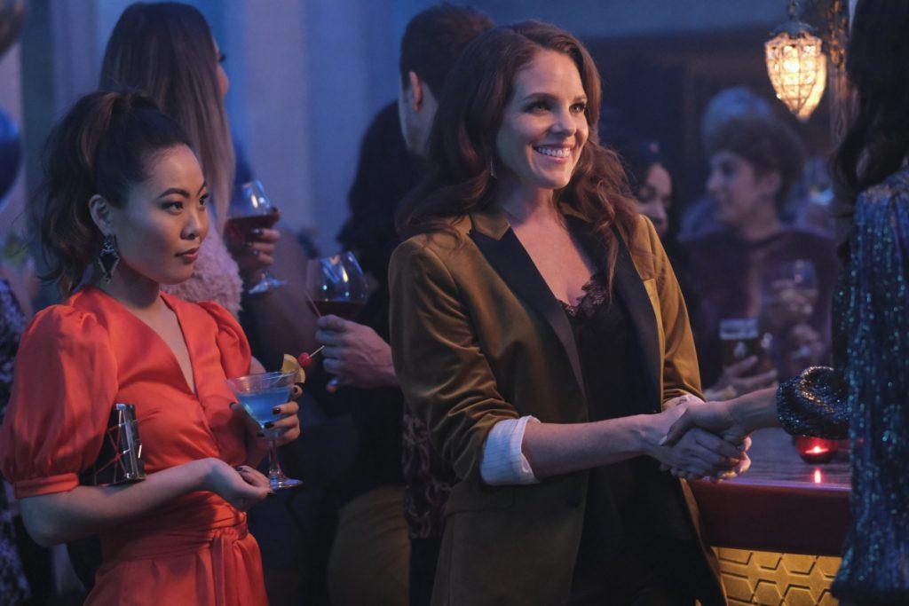 Batwoman | Promos do episódio S01E13 Drink Me
