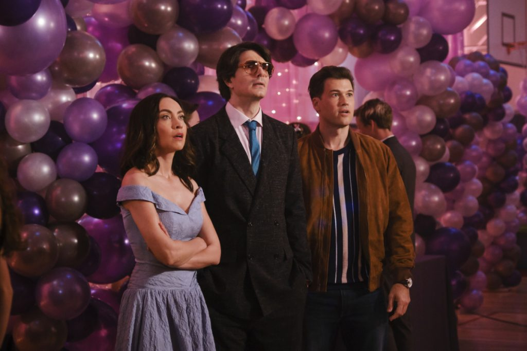 Legends Of Tomorrow | Promos do episódio S05E03 Slay Anything