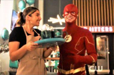 The Flash | Primeiro episódio pós crise exibe a nova introdução da série