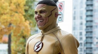 "The Flash | Wally West está de volta no episódio ""Death of the Speed Force"""