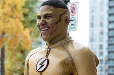 "The Flash | Wally West está de volta no episódio ""Death of the Speed Force"""