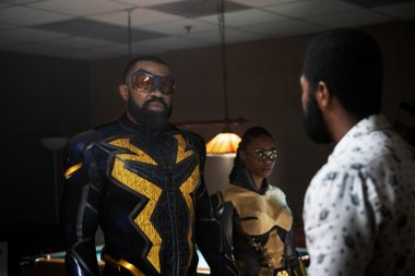 Black Lightning | Promos do episódio S03E15 The Book of War: Chapter Two