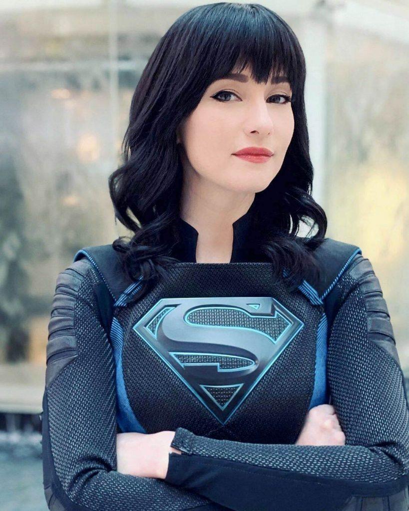 Supergirl   Promos S05E16 Alex in Wonderland