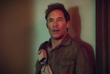 The Flash   Promos do episódio S06E15 The Exorcism of Nash Wells
