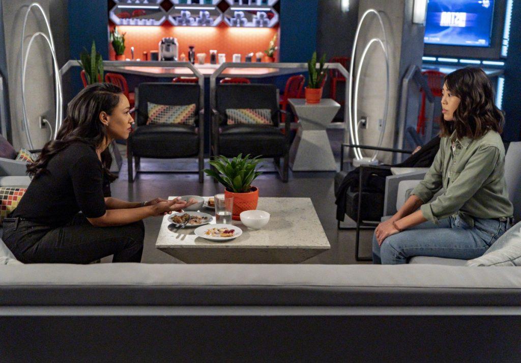 S06E18 Pay The Piper