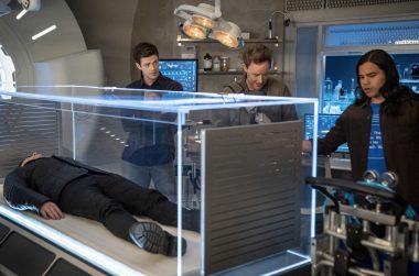 The Flash   S06E18 Pay The Piper