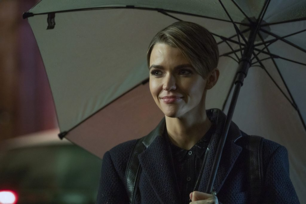 Promos S01E18 If You Believe In Me, I'll Believe In You