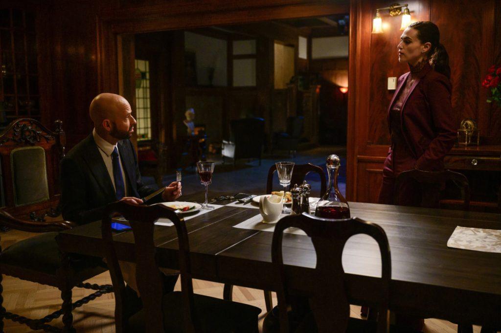 S05E17 Deus Lex Machina