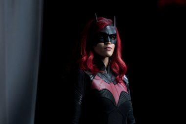 Ruby Rose Não será mais a Kate Kane em Batwoman