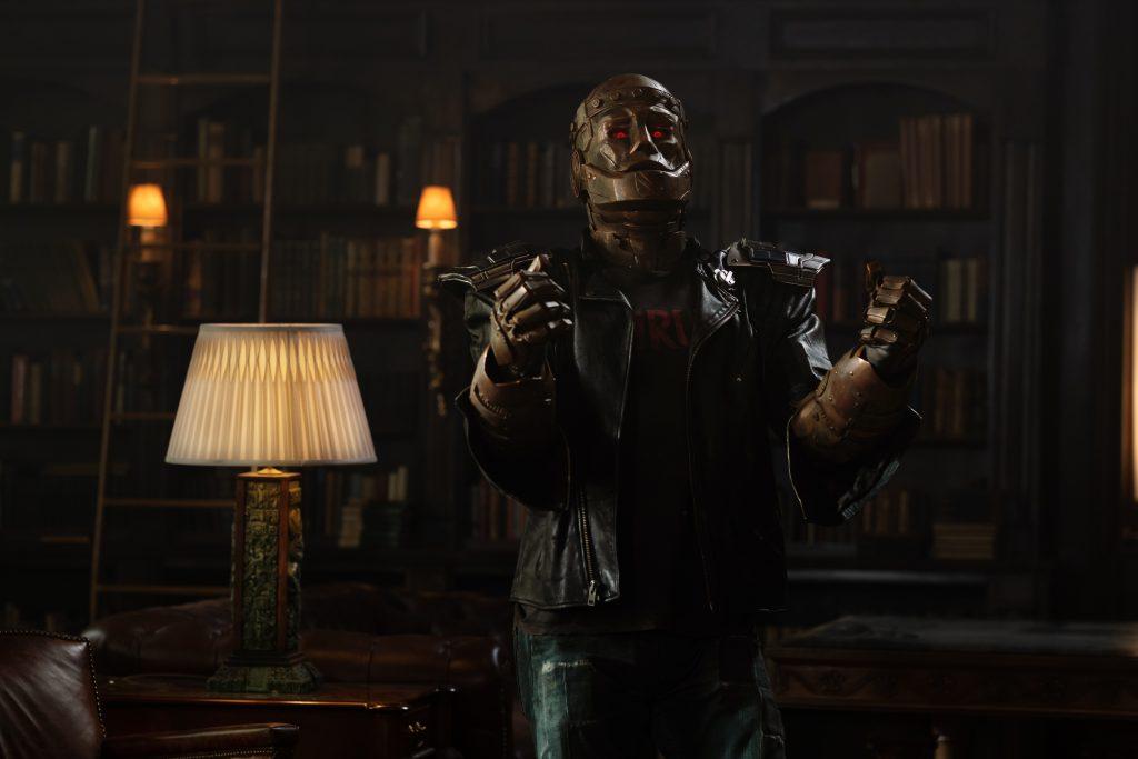 Doom Patrol | Promos do episódio S02E02 Tyme Patrol