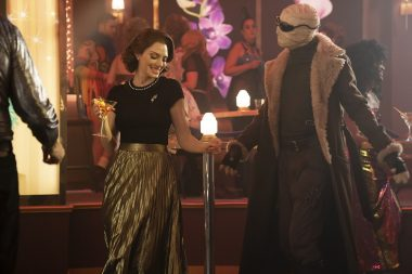 Doom Patrol | Promos do epsódio S02E04 Sex Patrol