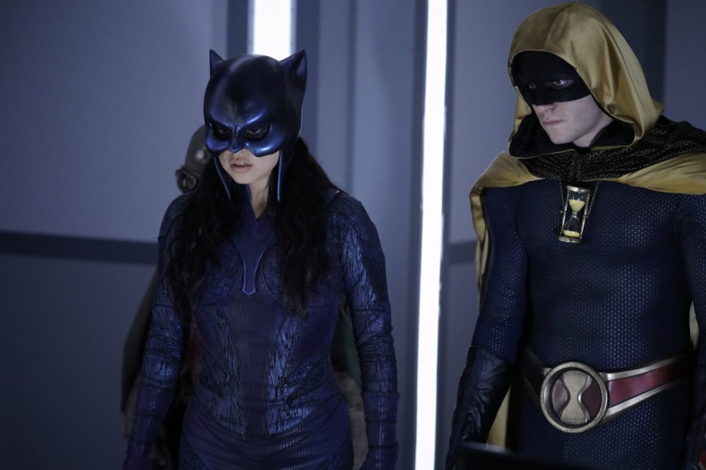 Stargirl | Promos do episódio S01E06 The Justice Society