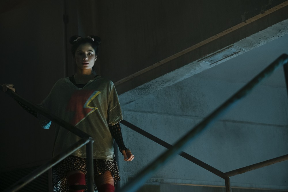 Doom Patrol | Promos do episódio S02E05 Finger Patrol