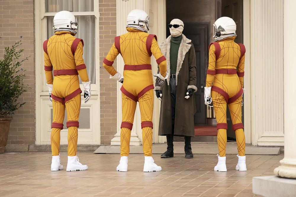 Doom Patrol | Promos do episódio S02E06 Space Patrol