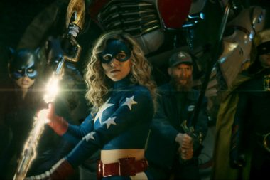 Stargirl | Promos do season finale S01E13 Stars and S.T.R.I.P.E. Parte 2