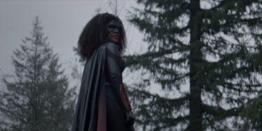 Batwoman   Promos do episódio S02E08 Survived Much Worse