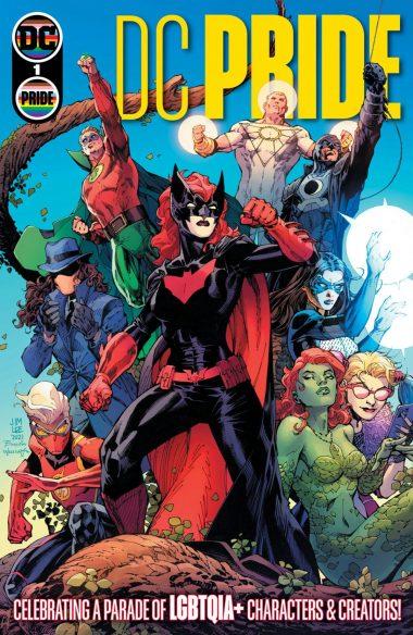 Nicole Maines está escrevendo uma história de sonho para a DC Comics
