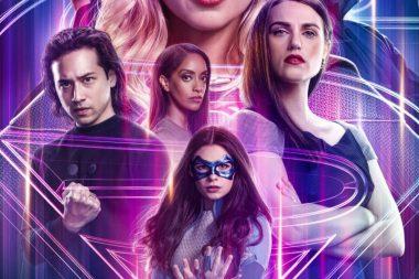 Supergirl | Divulgado o pôster da 6ª temporada