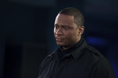 Superman And Lois | David Ramsey vai dirigir o 7º episódio da série