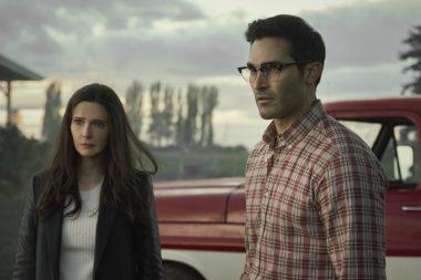 Superman and Lois foi renovada para sua 2ª temporada