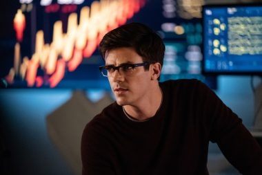 The Flash | S07E01 Season Premiere All's Wells That Ends Wells
