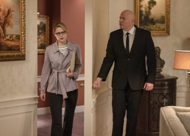 Supergirl | S05E20 Will The Real Miss Tessmacher Please Stand Up?
