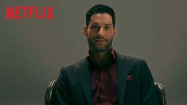Lucifer | Netflix lança um vídeo divertido com Tom Ellis fazendo um resumão da série