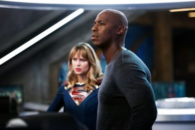 Supergirl   Promos S05E03 Blurred Lines