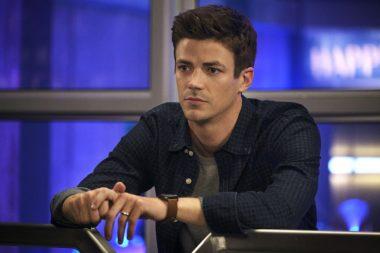 The Flash   Promos S06E03 Dead Man Running