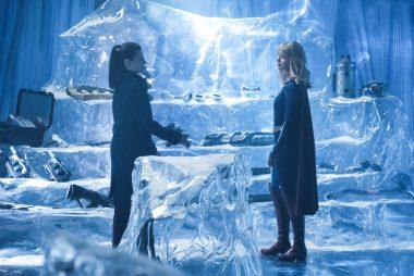 Supergirl   Promos S05E07 Tremors