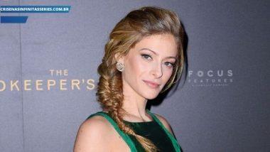 The Flash | Efrat Dor interpretara Eva McCulloch na segunda parte da temporada