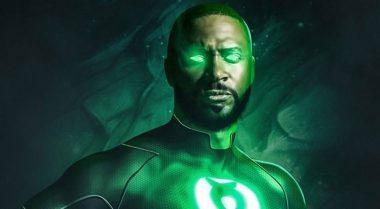 Arrow | Finalmente vamos saber se John Diggle é o Lanterna Verde