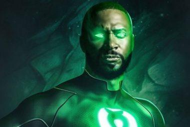 Arrow   Finalmente vamos saber se John Diggle é o Lanterna Verde