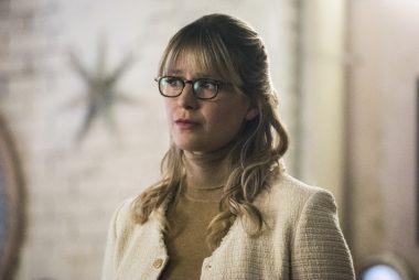 Supergirl | Episódio S05E17 Deus Lex Machina será adiado
