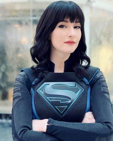 Supergirl | Promos S05E16 Alex in Wonderland