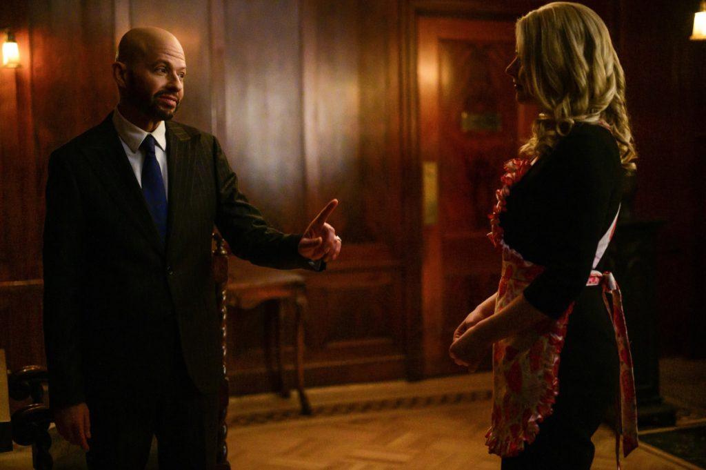 Supergirl | Promos do episódio S05E17 Deus Lex Machina