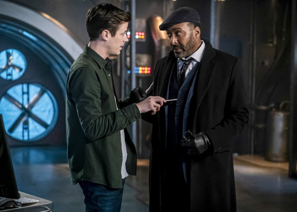 The Flash | S06E16 So Long And Goodnight