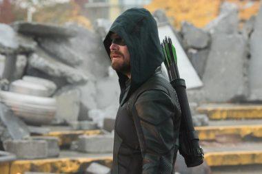 Arrow | Stephen Amell não deve mais aparecer no arrowverse