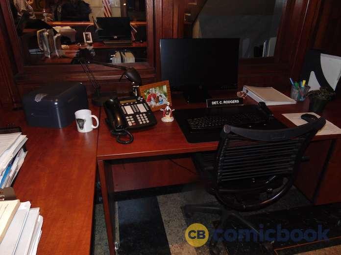 The Flash | Photo Tour pelo set de gravação da série