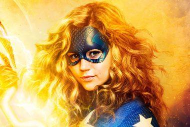 Stargirl | Renovada para a segunda temporada e com exclusividade na CW