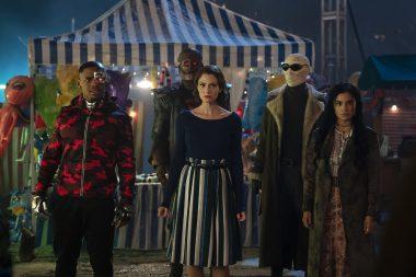 Doom Patrol | Promos da season finale S02E09 Wax Patrol