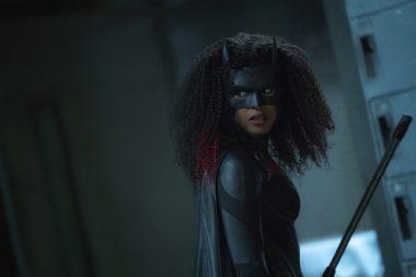 Batwoman | Promos S02E06 Do Not Resuscitate