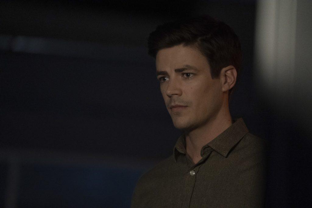 The Flash | S07E01 Season Premiere