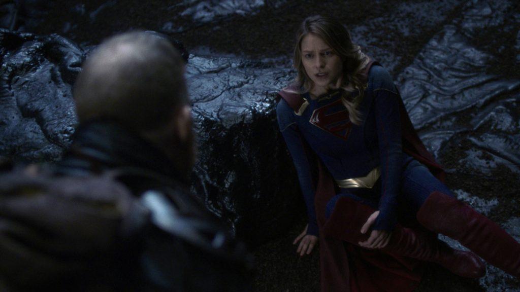 Supergirl | Promos do episódio S06E03 Phantom Menaces