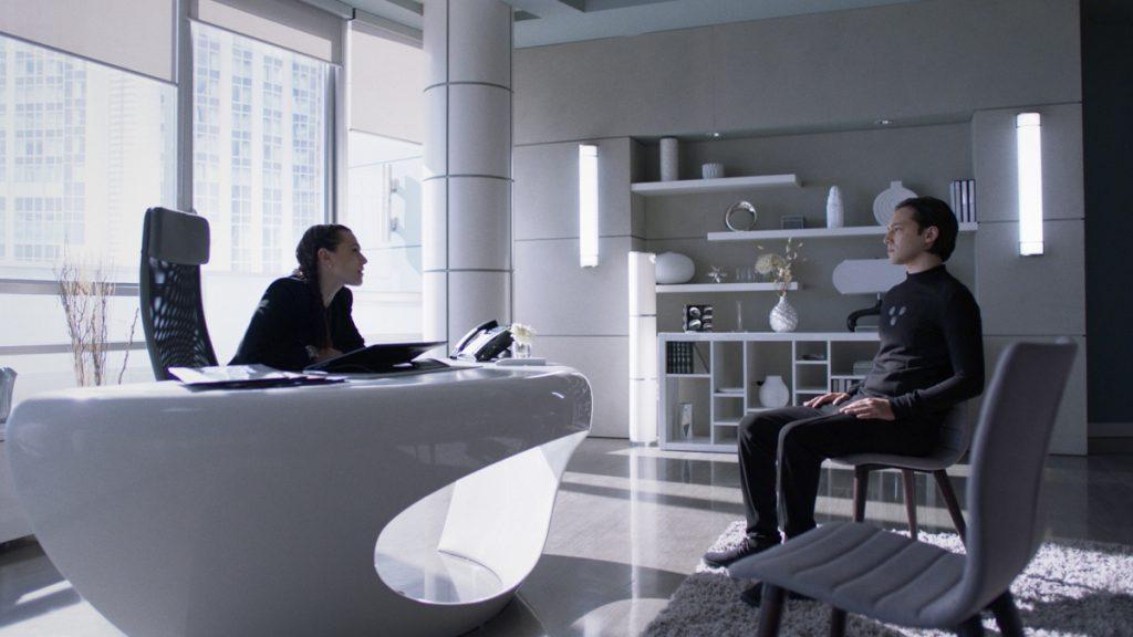 Supergirl | S06E03 Phantom Menaces